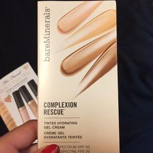 BECCA Makeup - Lot of 3 Foundation/concealer samples NWT
